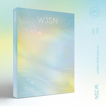 宇宙少女(WJSN) -  WJSN 1ST PHOTOBOOK [ON&OFF】EGO:OFF