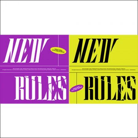 [セット]のwikiミッキー(WEKI MEKI)ミニ4集 -  [NEW RULES]