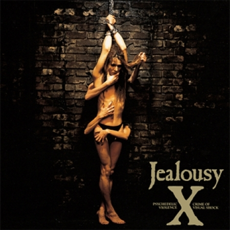 X JAPAN(エックスジャパン) -  JEALOUSY:SPECIAL EDITION <2 FOR 1>