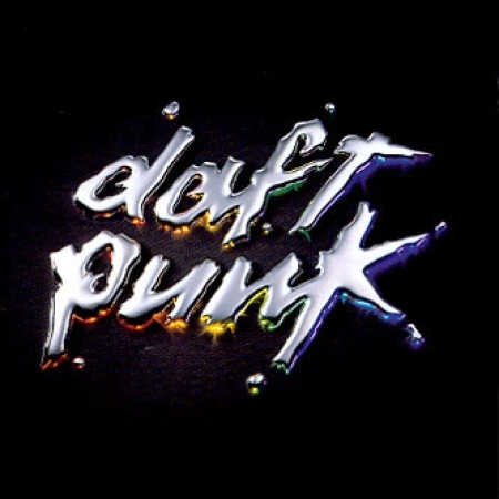 DAFT PUNK(ダフト・パンク) -  DISCOVERY