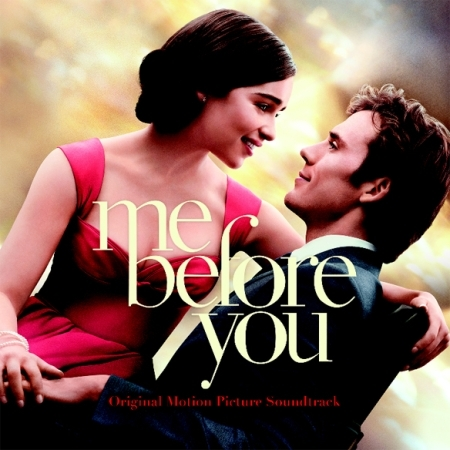 Me Before You(未ビフォーユー) -  OST