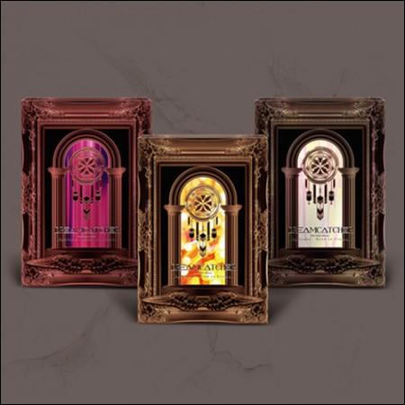 ドリームキャッチャー -  6th Mini Album [Dystopia:Road to Utopia】初回通常版(ランダム)