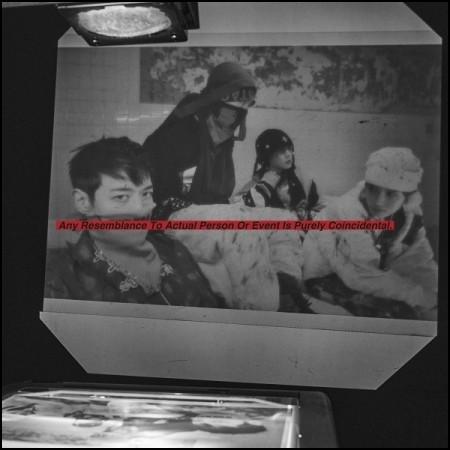 샤이니(SHINee) - 정규7집 [Don't Call Me] PhotoBook Ver.(커버2종)