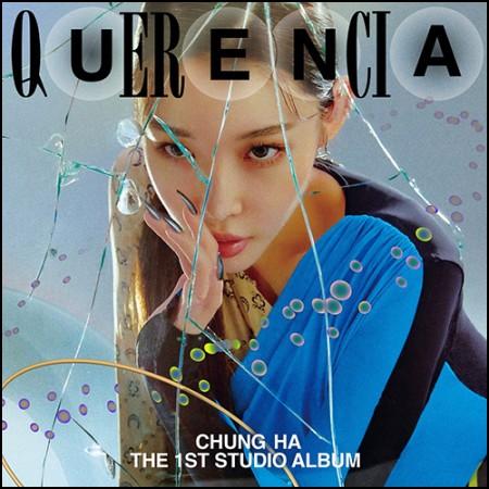 청하(CHUNG HA)- 1st Studio Album  [Querencia]