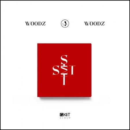 WOODZ (조승연) - SINGLE ALBUM [SET] 키트앨범