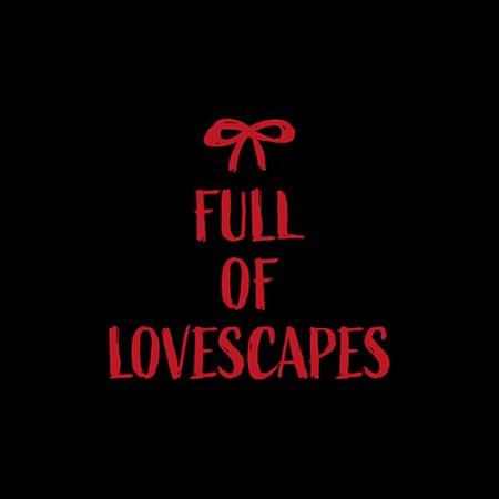 엔티엑스(NTX) - 미니 1집 [FULL OF LOVESCAPES] Special Edition