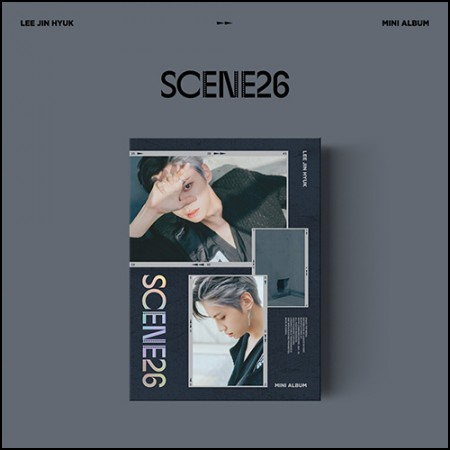 이진혁 - 미니 3집 [SCENE26] REEL Ver.