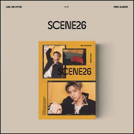 이진혁 - 미니 3집 [SCENE26] ROLL Ver.