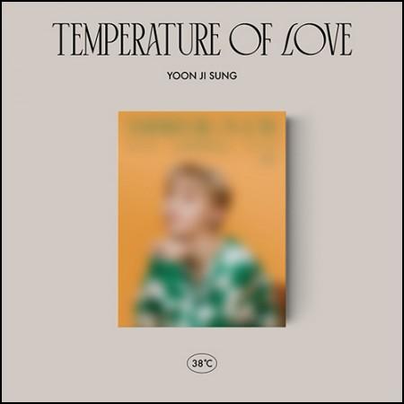 윤지성 Yoon Ji-sung -  [Temperature of Love] 38℃ Ver.
