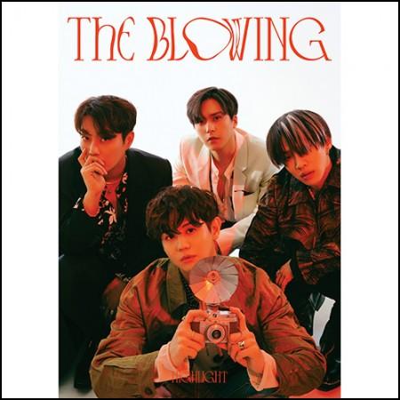 하이라이트 (Highlight) - 세 번째 미니 앨범 [The Blowing] (Wind Ver.)