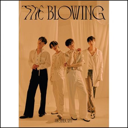 하이라이트 (Highlight) - 세 번째 미니 앨범 [The Blowing] (Breeze Ver.)