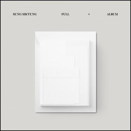 성시경 (Sung Sikyung) - 8th Album [ ㅅ (시옷)]