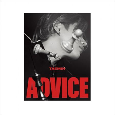 태민 (TAEMIN) - 미니 3집 [Advice]