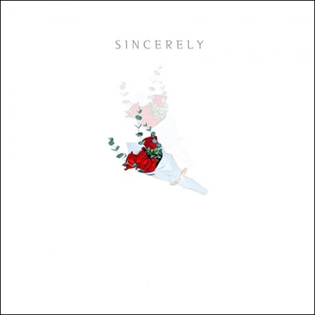 N.A (엔.에이) - SINCERELY (5TH EP 앨범) (2CD)