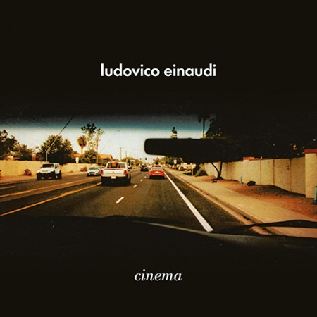 루도비코 에이나우디( Ludovico Einaudi) - [시네마(Cinema)]