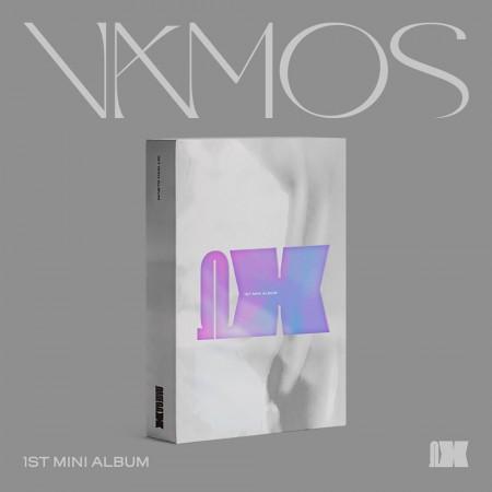 오메가엑스 (OMEGA X) - 1ST MINI ALBUM [VAMOS] X VER.