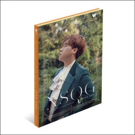 존노 (JOHN NOH) - [The Classic Album : NSQG (Standard Version)]