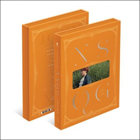 존노 (JOHN NOH) - [The Classic Album : NSQG (Limited Luxury Version)]