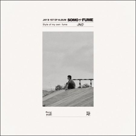 JAY B - JAY B 1st EP [SOMO:FUME]