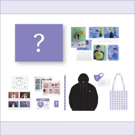 김성규 [ㅅㄱ] Official MD - 스페셜 박스