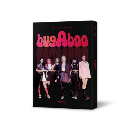 bugAboo (버가부) - 싱글 1집 [bugAboo]