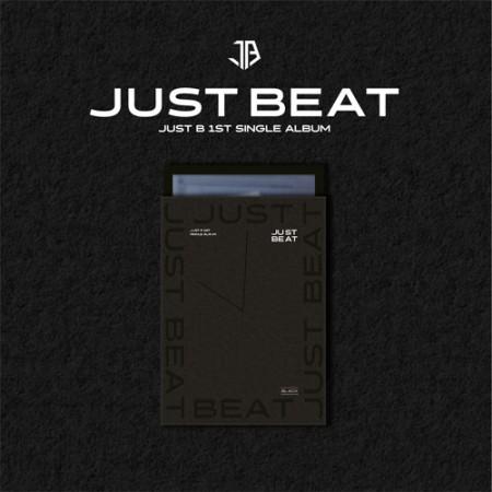 저스트비 (JUST B) - [JUST BEAT] (BLACK ver.)