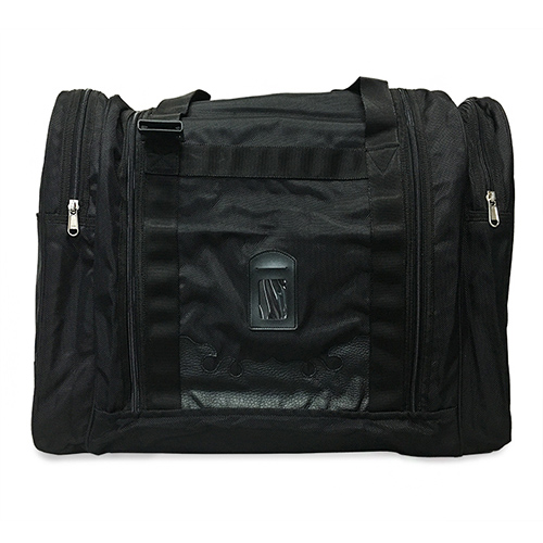 Kendo Bougu Bag - Oxford Bag (Black)