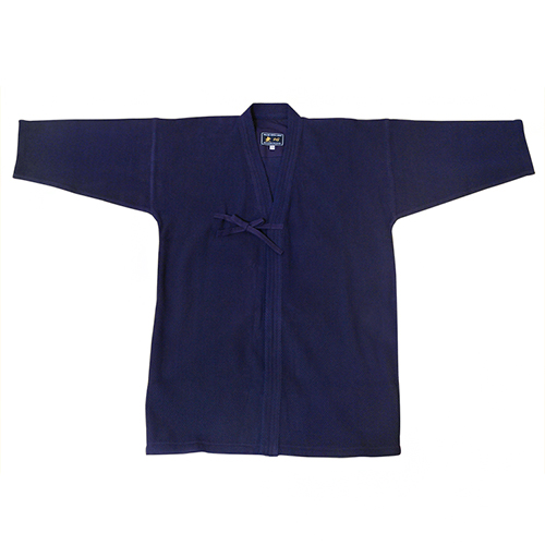Kendogi - Musim - Indigo dyed single layer