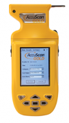 AccuScan Gold Reader-NEW