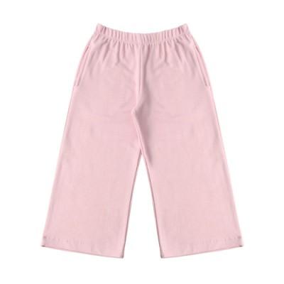 [Drug pants] LIGHT TRAINING PANTS: PINK