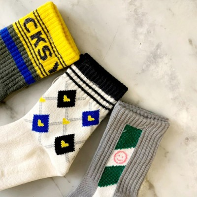 Winter Sports BSet (Yellow)