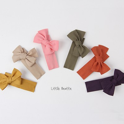 COLORFUL RIBBON PIN: TONE DOWN<br/>