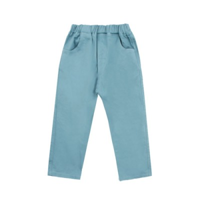 NEW BIRKIN PANTS: SKY BLUE