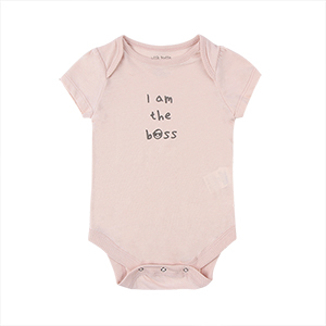 BOSS BABY SUIT<br/>