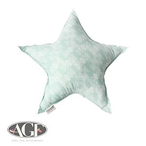 STAR CUSHION: HAYMOW EARLY<br/> 32*32cm)</br>