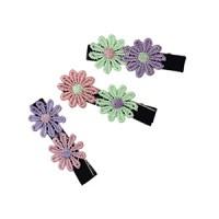 maple flower pin<br/>