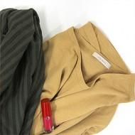 UNBALANCE DRESS: MUSTARD[FOR MOM]<br/>