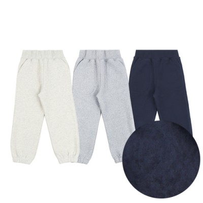 [Sheep raising] BANDING JOGGER PANTS