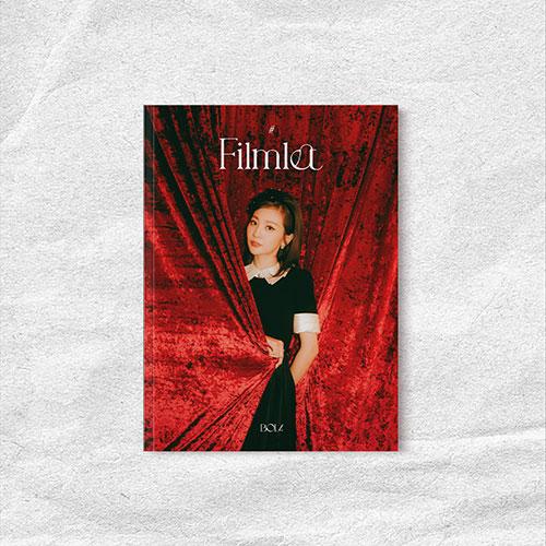 볼빨간사춘기 (BOL4) - 싱글 : Filmlet