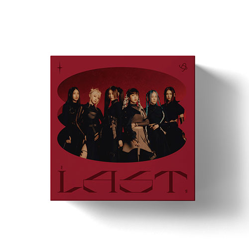 에버글로우 - 싱글 3집 : LAST MELODY [Last Melody Ver.]