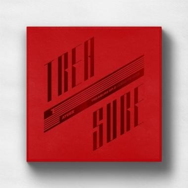 에이티즈 (ATEEZ) - 미니2집 : TREASURE EP.2 : Zero To One