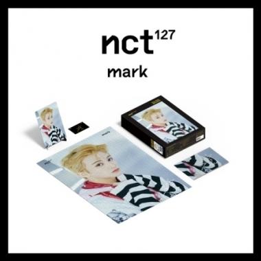 [굿즈] 엔시티 127 (NCT 127) - 퍼즐 패키지 [마크 Ver.]