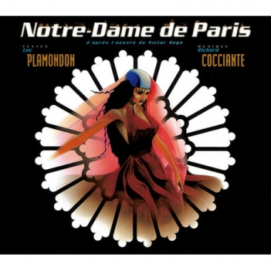 NOTRE-DAME DE PARIS [노트르담 드 파리: 오리지널 캐스팅] OST