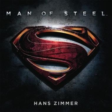맨오브스틸 (HANS ZIMMER - MAN OF STEEL) OST
