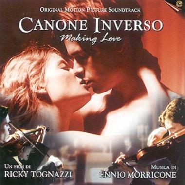 ENNIO MORRICONE - CANONE INVERSO OST