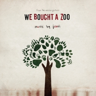 WE BOUGHT A ZOO OST [MUSIC BY JONSI]