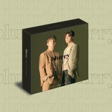 [키트앨범] 국헌&유빈 (KOOK HEON & YU VIN) - 싱글앨범 : BLURRY