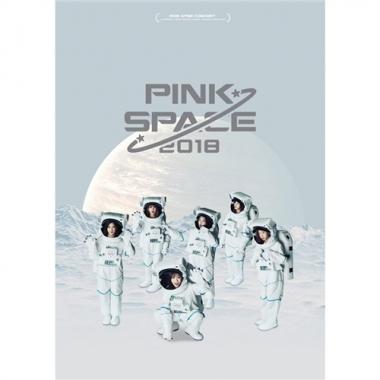 [포토북] 에이핑크 (Apink) - PINKSPACE 2018 콘서트북