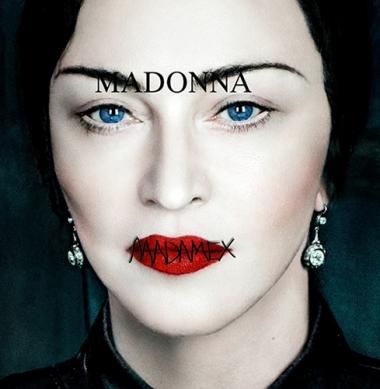 MADONNA - MADAME X [STANDARD]