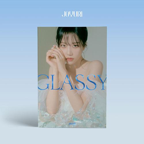 조유리 (Jo YuRi) - 싱글1집 : GLASSY